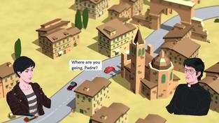 Wheels of Aurelia - Gameplay Trailer