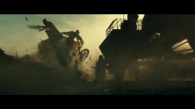 Assassin's Creed: Trailer 3