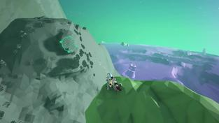 Astroneer - Early Access Trailer (Xbox One | Windows 10 | Steam)