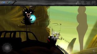 Karma. Incarnation 1. gameplay teaser