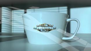 American Truck Simulator - World Rescale