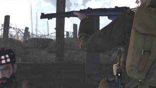 Verdun Christmas Truce 2016 – War Child Steam DLC