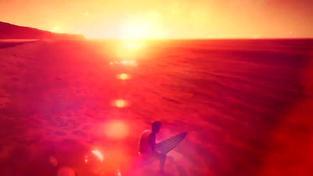 Surf World Series - Announcement Trailer