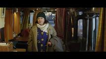 Bába z ledu: Trailer