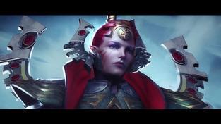 Dawn of War 3 - Fog of War #2: Cinematic Showcase