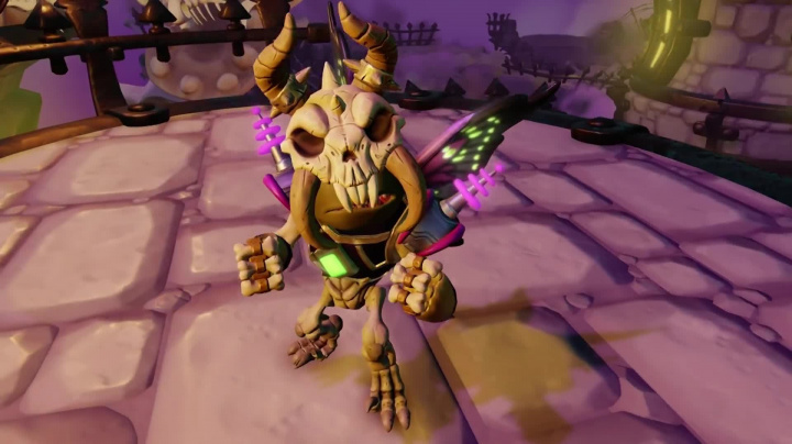 Skylanders Imaginators Reveal Gameplay Trailer