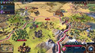 Civilization VI – First Look: Poland
