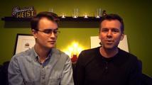 SteamWorld - vánoční přání vývojářů a oznámení nové hry