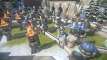 Siegecraft Commander - startovní trailer