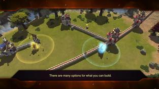 Siegecraft Commander - představení hratelnosti