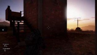 Ghost Recon WIldlands - Operação Skydive