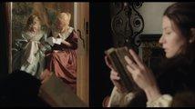 Královna Kristýna: Trailer
