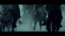 Poslední král: Trailer