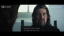 Mlčení: Trailer 2