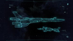 ANDROMEDA INITIATIVE – Tempest and Nomad Briefing