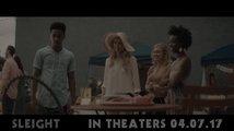 Sleight: Trailer