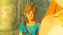 Co říkají na The Legend of Zelda: Breath of the Wild američtí puberťáci?