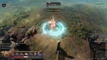 Vikings - Wolves of Midgard Action Gameplay Trailer (EU)