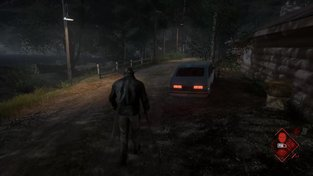 Friday the 13th: The Game - Misfits and Jason trailer