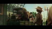 The Ottoman Lieutenant: Teaser Trailer