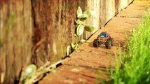 Micro Machines World Series - Announce Trailer