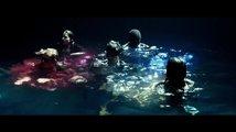 Power Rangers: Strážci vesmíru: Trailer