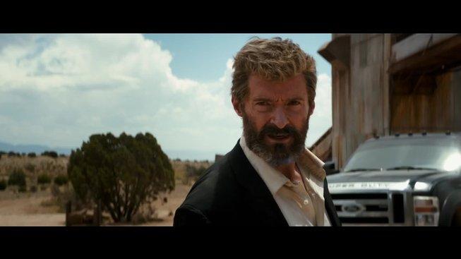 Logan: Trailer 2
