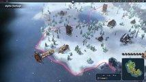 Northgard - First Gameplay Video (gamescom 2016)