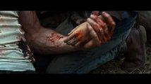 Logan - red band trailer