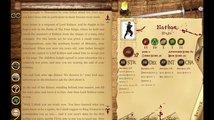 Narborion Saga PC Game