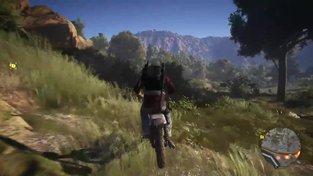 Ghost Recon Wildlands - záběry z hraní