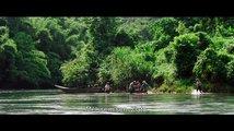 Zlato: Trailer 3