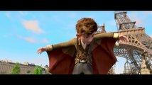Balerína: Trailer 2