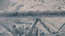 Ledová archa: Trailer