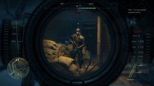 Sniper Ghost Warrior 3 Sniper Tactics: Basic Tactics Guide