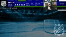 Franchise Hockey Manager 3 - First Official Gameplay Video!