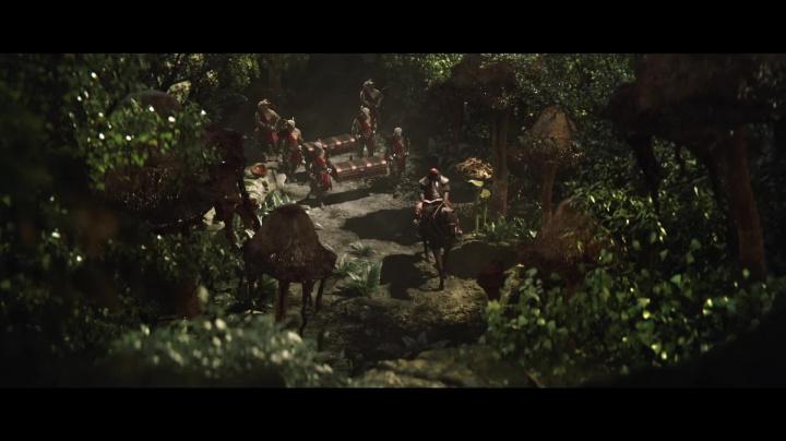 The Elder Scrolls Online: Morrowind - trailer