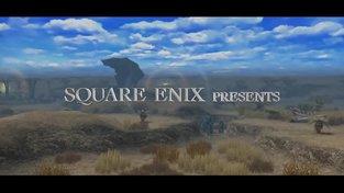 Final Fantasy XII - The Zodiac Age - Tokyo Game Show Trailer 2016