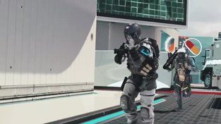 Call of Duty: Infinite Warfare – Sabotage Multiplayer Trailer