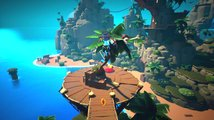 Skylar & Plux: Adventure on Clover Island - Gadgets Trailer
