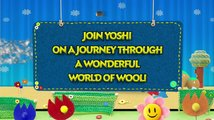 Poochy & Yoshi's Woolly World – New Features