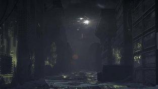 Stellaris - Utopia, Reveal Teaser