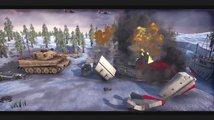 Battle Islands: Commanders Launch Trailer