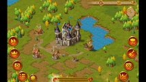 Townsmen - How to build a medieval city