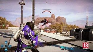 Mass Effect: Andromeda - předobjednávkový trailer