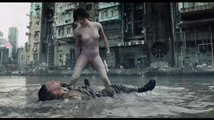 Ghost in the Shell - Super Bowl TV Spot