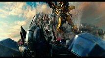 Transformers: Poslední rytíř - Super Bowl TV spot