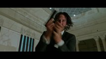 John Wick 2 - Super Bowl TV spot