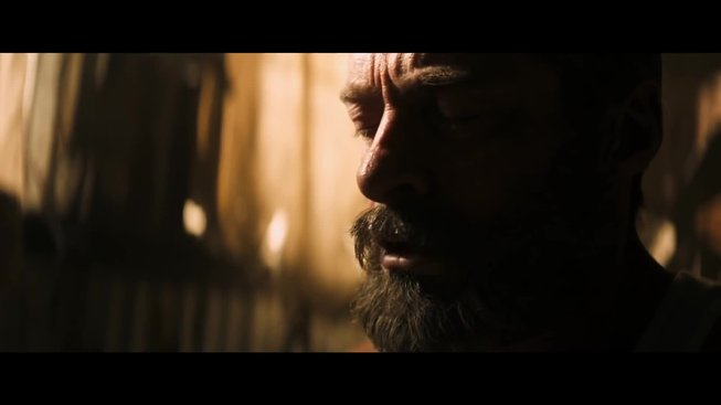 Logan: Super Bowl TV Spot
