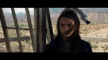 Logan: Wolverine: Super Bowl TV Spot